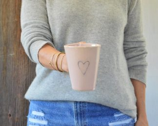Mugs + Cups