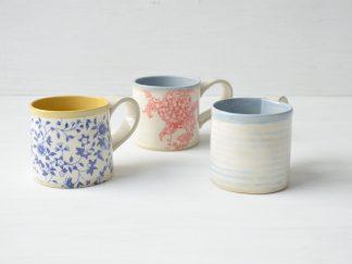 Mugs + Tumblers