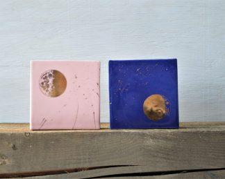 Gold Moon Series