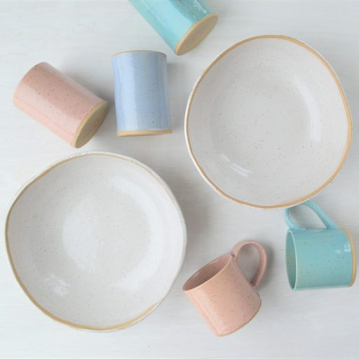 Jill Zeidler Ceramic Art Studio + Shop