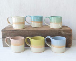 Horizon Mugs