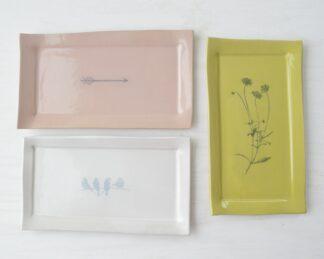 Thin Signature Plate
